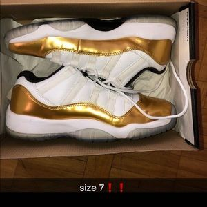 Closing Ceremony 11's